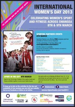 Sporting Partner Poster